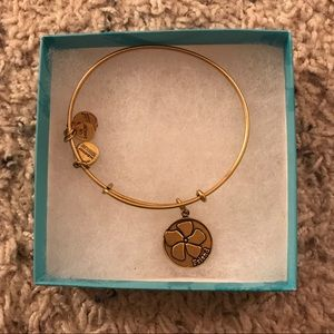 Alex and Ani- Friend charm